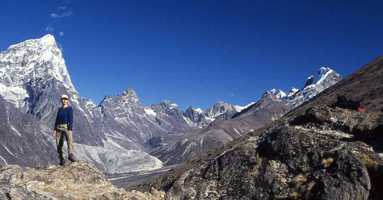 Første danske Everest-bestigning uden kunstig ilt
